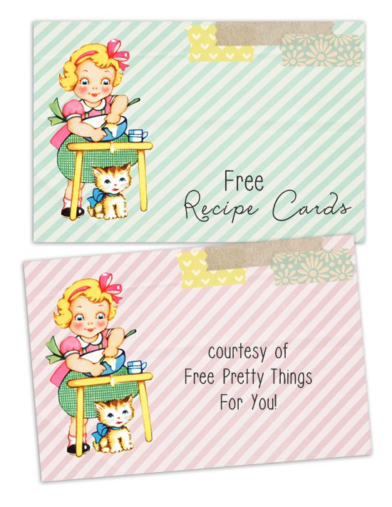 free-recipe-cards-vintage-by-FPTFY