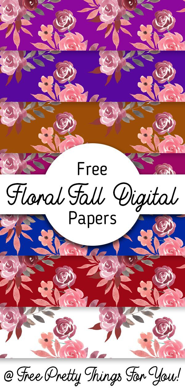 free digital paper backgrounds